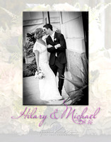 Hilary & Michael      Drake-Chicago